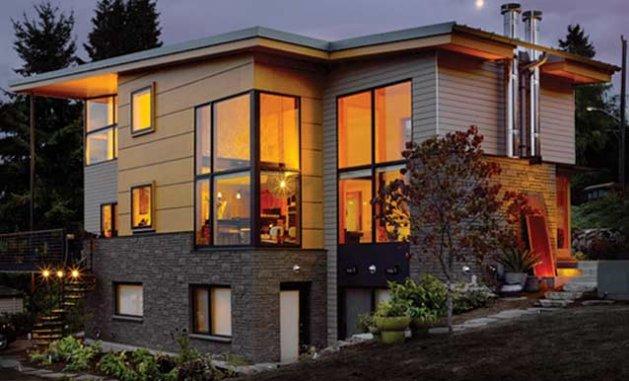 Delicieux ... Adams Mohler Ghillino/ Eagle Windows   Washington Window And Door ...