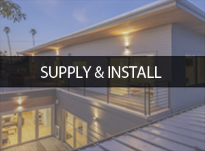 Supply & Install