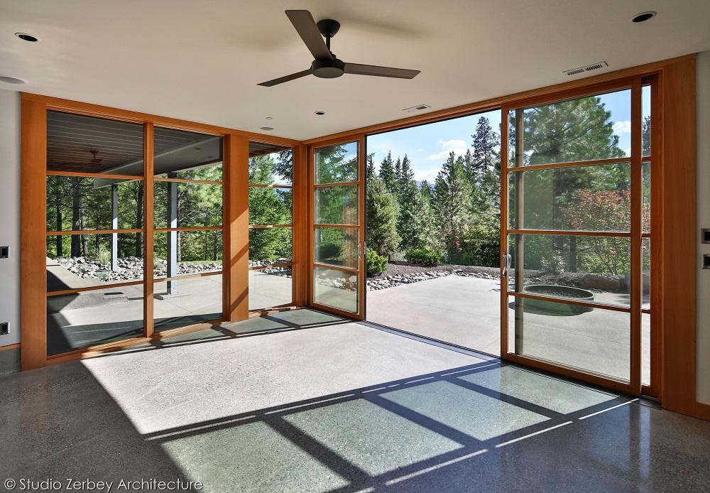 Charmant Studio Zerbey Architecture U2013 Suncadia Residence 2 U2013 Nelson  Preserve 13RESIZED